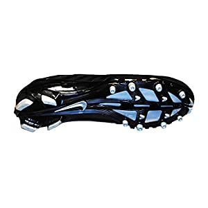 Nike Vapor Speed Low TD - Black - size 12
