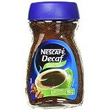 Nescafé Decaf Café Soluble Descafeinado, 170 gramos