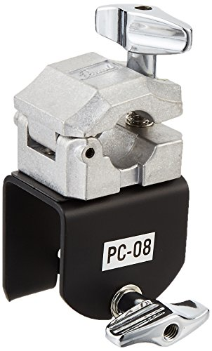 Pearl PC8 Pipe Clamp for DR-80 Racks