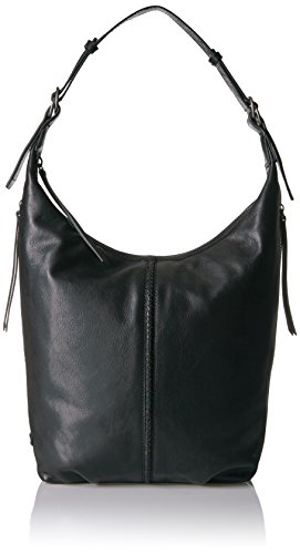 Lucky Napa Hobo, Black by Lucky Brand