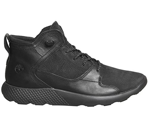 Boots Noir Flyroam Homme Hiker Leather Timberland wH1BqIWpx