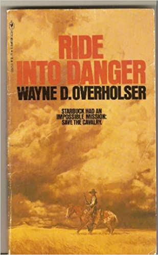 Downloading audiobooks on ipad ride into danger by Wayne D. Overholser em português