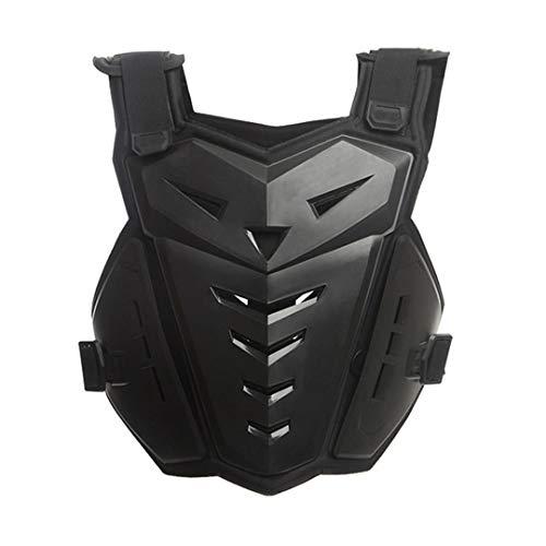 H-MetHlonsy Motorrad Ganzkörper Rüstungsjacken Motorrad Outdoor Sportschutzausrüstung Rüstung Stoßfest Atmungsaktiv Rückenprotektor