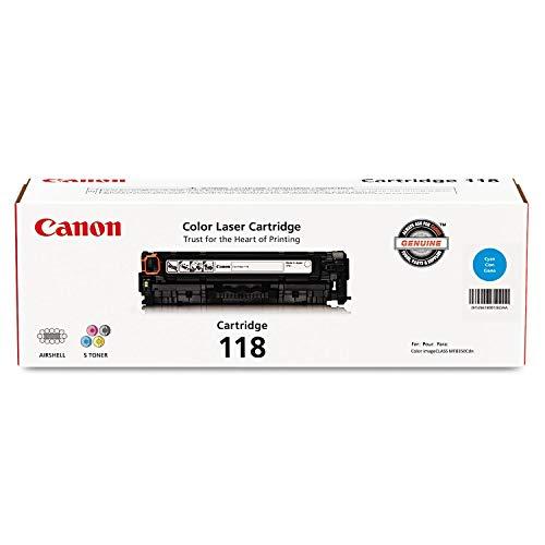 Blue Canon Toner - 9