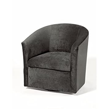 Comfort Pointe Elizabeth Ash Swivel Chair