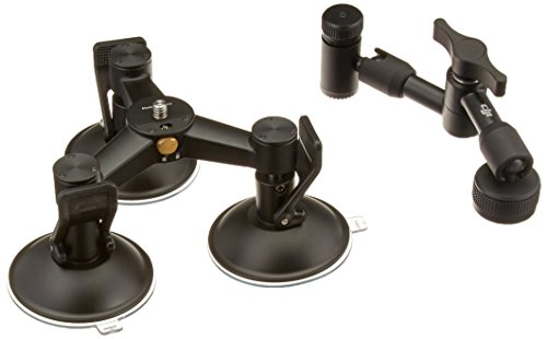 Price comparison product image DJI Osmo Car Mount