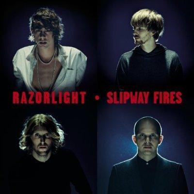 Slipway Fires (CD/DVD) - Shipping Burberry