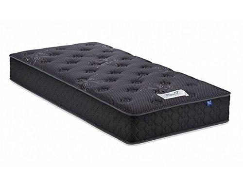 東京ベッド7インチ ポケットスプリング Rev7 シルバーラベル ポケットマットレス(ソフトタイプ) シングルサイズ B0728LHVCZ  S ソフト