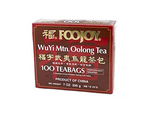 Foojoy Wuyi Oolong Long Weight product image