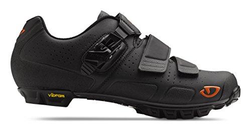 Giro Code VR70 Bike Shoe – Men's Black 47