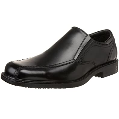 Amazon.com | Dockers Men's Society Slip-Resistant Slip-On ...