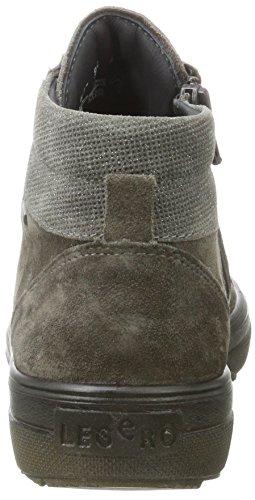 Stone Gris Zapatillas 94 Mujer Mira para Altas Legero xAX87qYx