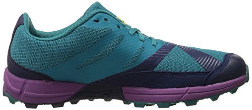 Runner Navy Inov Terraclaw 250 U Purple 8 Teal Trail xr0UXxSw