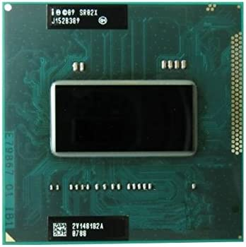 Intel Core i7-2860QM Processor (8M Cache, up to 3.60 GHz) 2.5GHz ...