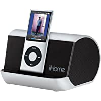 iHome iHM10S Portable Speaker System