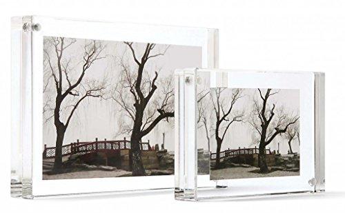 Amazon Com Canetti Original Magnet Frame 5x7 Double