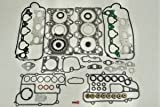 ITM Engine Components 09-11009 Cylinder Head Gasket Set for 1991-2004 Acura 3.2L/3.5L V6, C32A1/C35A1/C35A6 Legend, RL, TL