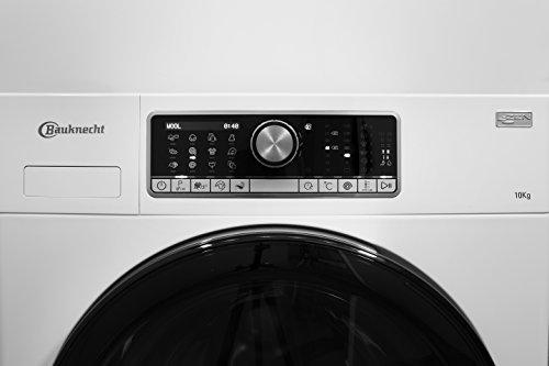 Bauknecht wa prime 1054 z waschmaschine frontlader a b 1400 upm