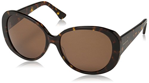 Obsidian Sunglasses for Women Fashion Oversized Round Frame 12