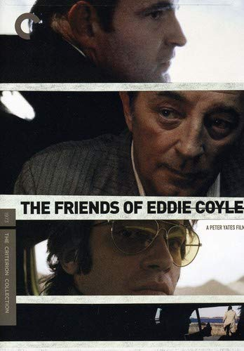 Amazon com: The Friends of Eddie Coyle (The Criterion