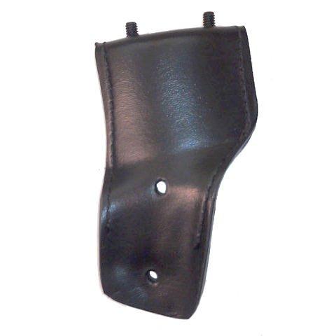 (Safariland 070BL Mid-Ride Classic Belt Loop Adapter - Right / Hi-Gloss - 070BL-777-91)