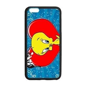 "iphone 6 Case 4.7"", Tweety Bird Series, Tweety Bird Protector iphone 6 Phone Case"