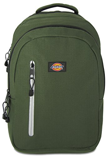 Dickies Geyser Backpack, Olive Ripstop, One Size ()