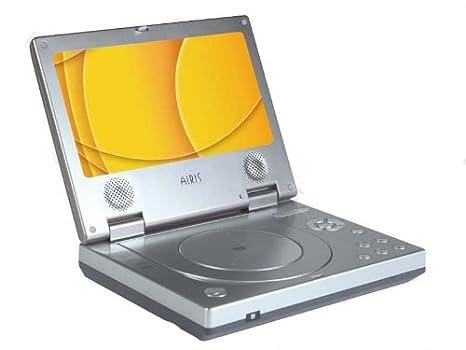 Airis lw262 Reproductor de DVD/7 (18 cm) Protector de pantalla ...