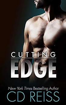 Cutting Edge: The Edge - Prequel by [Reiss, CD]