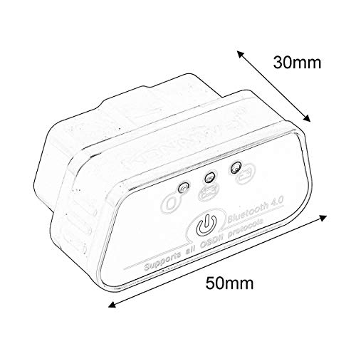 amazon for kw901 auto elm327 bluetooth 4 connecting 2013 Ford Fusion OBD Codes amazon for kw901 auto elm327 bluetooth 4 connecting diagnostic scanning tools for ios devices professional mini code reader scanner home improvement