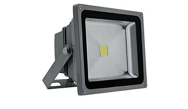 Prilux green led - Proyector energy-v 30w 12v 850 ip65: Amazon.es ...