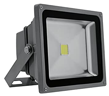 Prilux green led - Proyector energy-v 30w 12v 850 ip65: Amazon.es ...