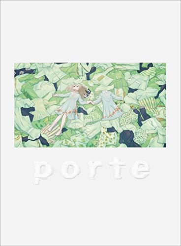 porte (첫 한정반) (오리지날 노트부)