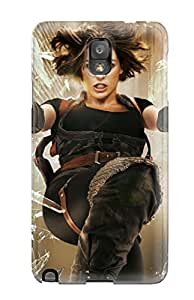 Viktoria Metzner's Shop Best 5853184K17072197 Case Cover For Galaxy Note 3 Ultra Slim Case Cover