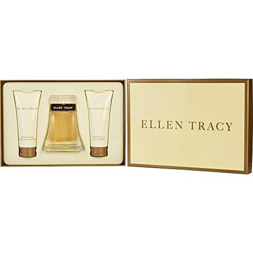 Ellen Tracy by Ellen Tracy EAU DE PARFUM SPRAY 3.4 OZ & B...
