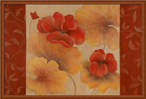 pelargos-i-by-janet-tava-red-poppy-floral-3725x2525-framed-art-print-picture-wall-decor