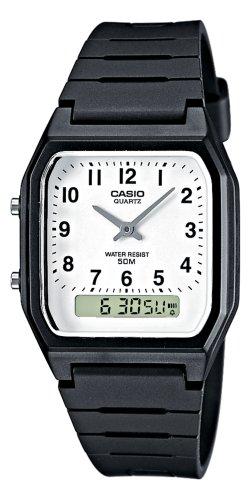 Casio Reloj de Pulsera AW-48H-7BVEF