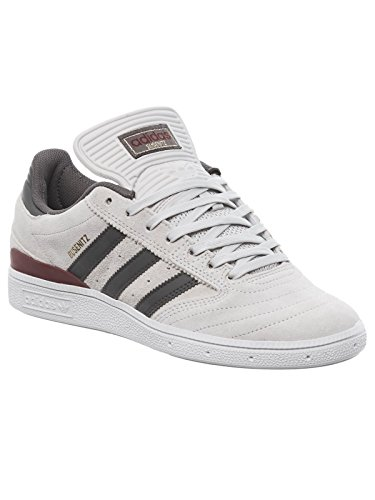 Busenitz Adidas Grey Customized Shoe One Burgundy Collegiate PwpTXnawZq