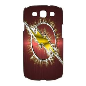 Samsung Galaxy S3 I9300 Phone Case The Flash SZ90135