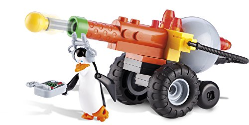COBI The Penguins of Madagascar Dematerializer