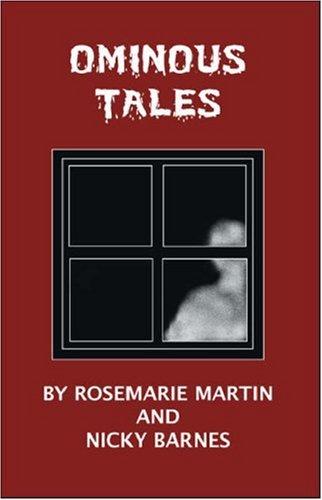 Ominous Tales ebook