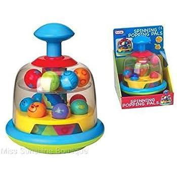 Playskool Busy Poppin Pals Amazon.com : Chicco Bu...