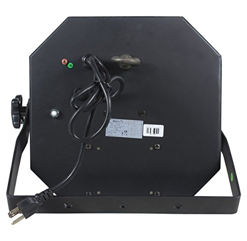 Package: American DJ UV Canon 400 Watt High Powered Blacklight + American DJ PC-100A 8-Switch Rack Mount On/Off AC Power Strip Source by American DJ (Image #3)