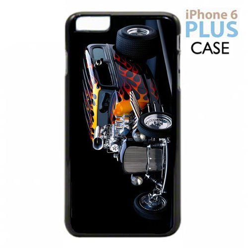 on sale c6899 116b3 Classic Hot Rod Apple iPhone 6 PLUS PLASTIC cell phone Case / Cover Great  Gift Idea