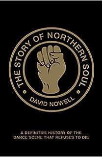The Northern Soul Top 500: Amazon co uk: Kev Roberts, David