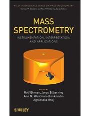 Mass Spectrometry: Instrumentation, Interpretation, and Applications