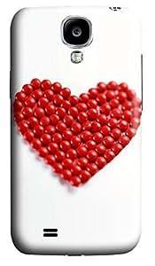 Samsung S4 Case Eternal Hearts 3D Custom Samsung S4 Case Cover