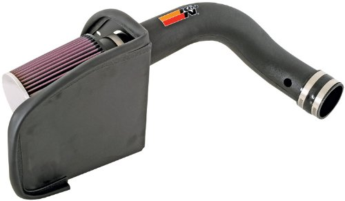 K&N 57-3509 FIPK Performance Air Intake System