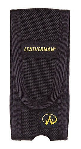 Leatherman 934810 Leatherman Wave Nylon Sheath, Outdoor Stuffs