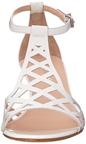 Zapatilla Aquatalia Para Mujer Dove Dress White Patent